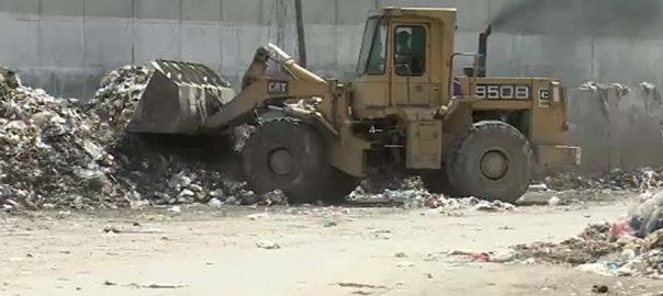 حکومت سندھ  کراچی  صفائی مہم  92 نیوز