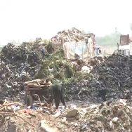 کراچی کا کچرا  ڈیڑھ ماہ  کراچی  92 نیوز