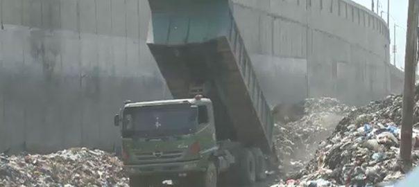 کراچی، سندھ حکومت، صفائی مہم جاری، 20 ہزار ٹن، کچرا اٹھایا،92 نیوز