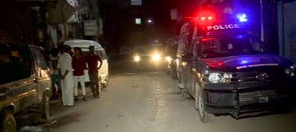 لیاقت آباد  کراچی  92 نیوز 
