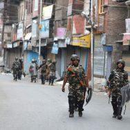 مقبوضہ کشمیر،بدترین کرفیو،47واں روز،بھارتی فوج تعینات،سری نگر،92 نیوز