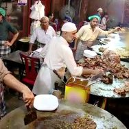 اندرون شہر ،توا پیس،نہیں کھایا، کچھ نہیں کھایا،لاہور،92نیوز