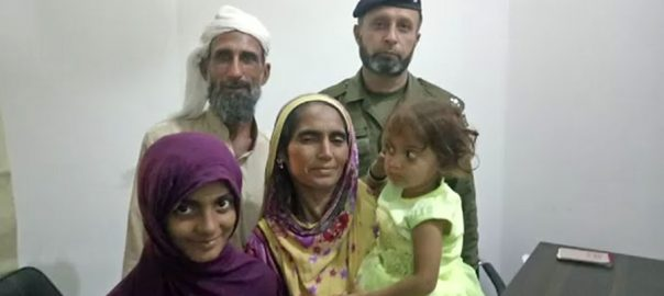 لاہور ، پولیس ، کارروائیاں ، خاتون ، مغوی ، بچیاں ، بازیاب