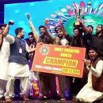 ملائیشین یونیورسٹی میں کلچرل ڈے،پاکستانی طلبا نے میلہ لوٹ لیا