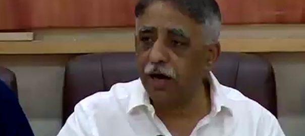 کراچی ، آرٹیکل 149 کلاز فور ، نفاذ ، سندھ ، تقسیم ، محمد زبیر