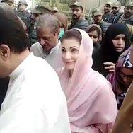 مریم نواز  حمزہ  یوسف  احتساب عدالت  لاہور  92 نیوز چودھری شوگر ملز