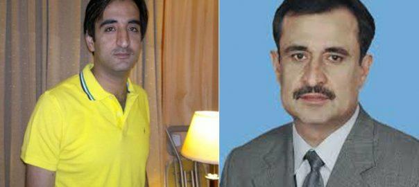 نیب سکھر ،عباس جاکھرانی ، گرفتار، کزن اعجاز جاکھرانی ،اسلام آباد،92نیوز
