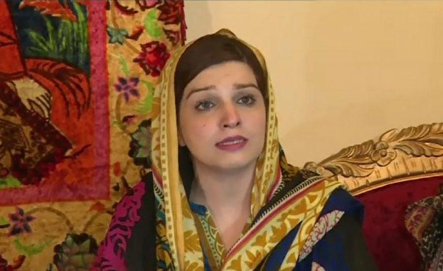 مقبوضہ کشمیر میں چند روز میں  15سے زائد شہادتیں ہوئیں ، مشا ل ملک
