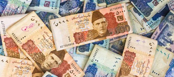 حکومت جولائی ستمبر اسلام آباد  92 نیوز شرح سود  منی بجٹ  ٹیکس وصولی