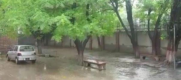 بارش سسٹم کراچی  92 نیوز