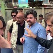 مراد علی شاہ ،کراچی کا کچرا،متحرک،92 نیوز