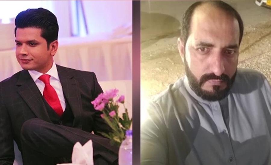 مرید عباس قتل کیس، ملزم عادل زمان کراچی میں موجود ہونیکا انکشاف
