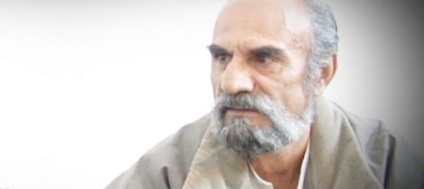 نیب ایگزیکٹو بورڈ اسلم رئیسانی اسلام آباد  92 نیوز