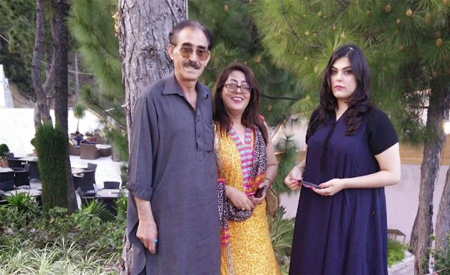 نازو شنواری کی والدہ سمیرا صفدر قتل کیس میں دو مرکزی ملزم گرفتار
