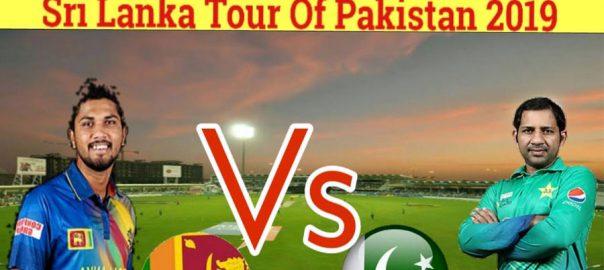 سری لنکا ،کرکٹ سیریز، قومی ٹیم،آج کراچی،پہنچے گی ،92 نیوز
