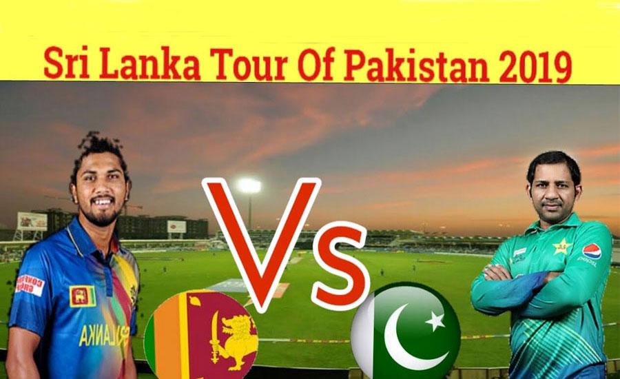 سری لنکا کیخلاف کرکٹ سیریز، قومی ٹیم آج کراچی پہنچے گی
