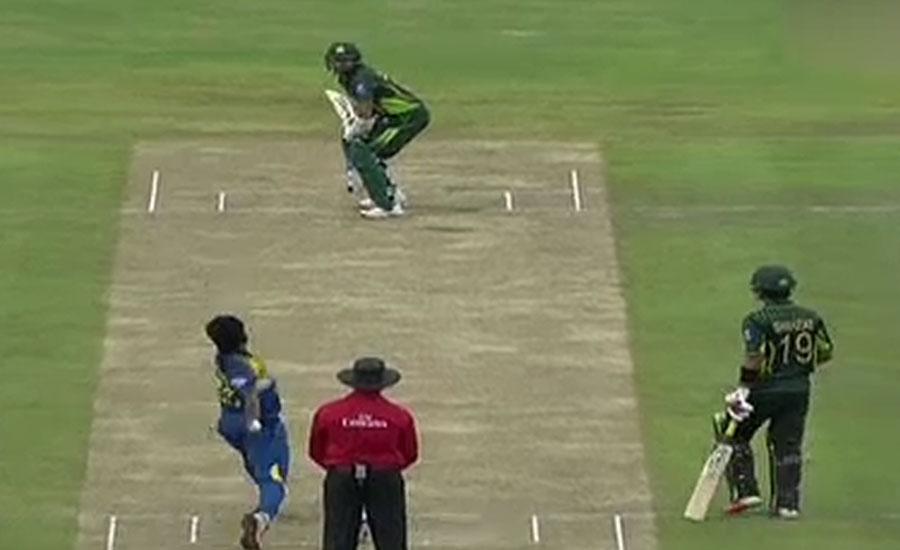 کرکٹ فینز کے لیے بڑی خوش خبری، سری لنکا نے کرکٹ ٹیم بھیجنے کا اعلان کر دیا