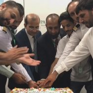 پی آئی اے  مدینہ تا پشاور  براہ راست پرواز مدینہ  92 نیوز