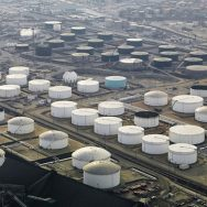 امریکی صدر  محفوظ ذخائر  واشنگٹن  92 نیوز سعودی عرب  تیل کی تنصیبات