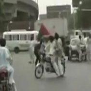 سانحہ 12 مئی وسیم اختر میئر عدالت کراچی  92 نیوز انسداد دہشتگردی عدالت