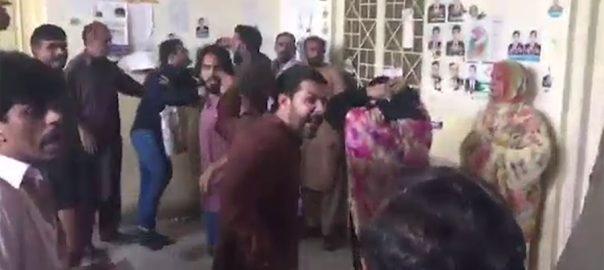 لاہور ، سیشن کورٹ ، قتل ، مقدمے ، پیشی ، فریق ، ٹوٹ