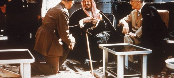 امریکا  سعودی عرب اسلام آباد  92 نیوز شاہ عبدالعزیز السعود  روز وولٹ 