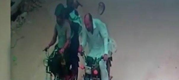 کالعدم تنظیم  دہشتگرد  6 ملزم گرفتار کراچی  92 نیوز کراچی پولیس  ایس ایس پی سینٹرل عارف راؤ