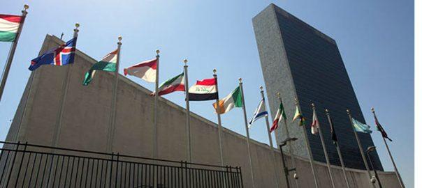 اقوام متحدہ انسانی حقوق ، اعلیٰ عہدیداران ، بھارت ، انسداد دہشتگردی قوانین ، تنقید