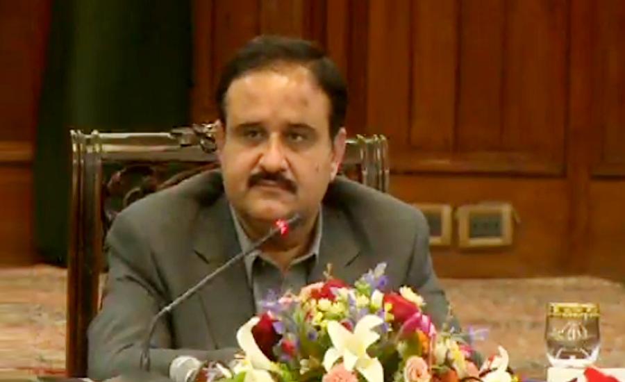 لاہور ہائی کورٹ ملتان بینچ کا وزیراعلیٰ پنجاب کے بھائی عمر دراز کی ترقی روکنے کا حکم
