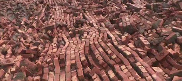 مناں زیر تعمیر دیوار نوجوان جاں بحق لاہور  92 نیوز