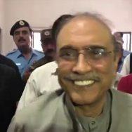 آصف زرداری  اڈیالہ جیل  بختاور بھٹو راولپنڈی  92 نیوز