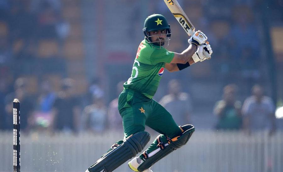 پریکٹس میچ ، پاکستان نے آسٹریلیا کو شکست دیدی