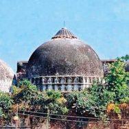 بابری مسجد کیس، فیصلے سے قبل، ضلع فیض آباد، دفعہ 144 نافذ، اتر پردیش ، 92 نیوز