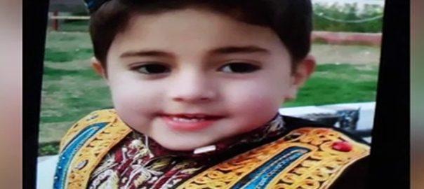 ٹوبہ ٹیک سنگھ  اغواء کے بعد زیادتی  92 نیوز  بدفعلی  بخشی پارک  محمد حسن 