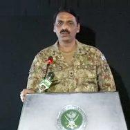 بھارتی آرمی چیف  تین کیمپ تباہ  دعویٰ مایوس کن   ڈی جی آئی ایس پی آر راولپنڈی 92 نیوز میجر جنرل آصف غفور  بھارتی فوجی قیادت پلواما  بھارتی فوج 