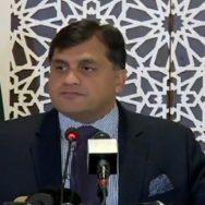 پاکستان  بھارت کا جھوٹ  جھوٹ بے نقاب  ترجمان دفتر خارجہ  اسلام آباد  92 نیوز ڈاکٹر فیصل 