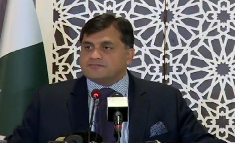 پاکستان نے بھارت کا جھوٹ بے نقاب کردیا، ترجمان دفتر خارجہ