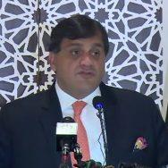 پاکستان بھارتی وزیر دفاع اشتعال انگیز اسلام آباد  92 نیوز 