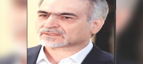 کرپشن  ایرانی صدر  5 سال قید تہران  ویب ڈیسک  حسین فریدون