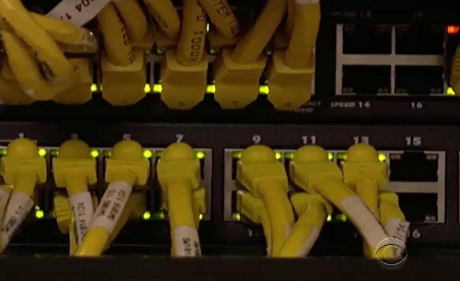 زیر سمندر کیبل کی فنی خرابی دور ، پاکستان میں انٹرنیٹ سروس بحال ہو گئی