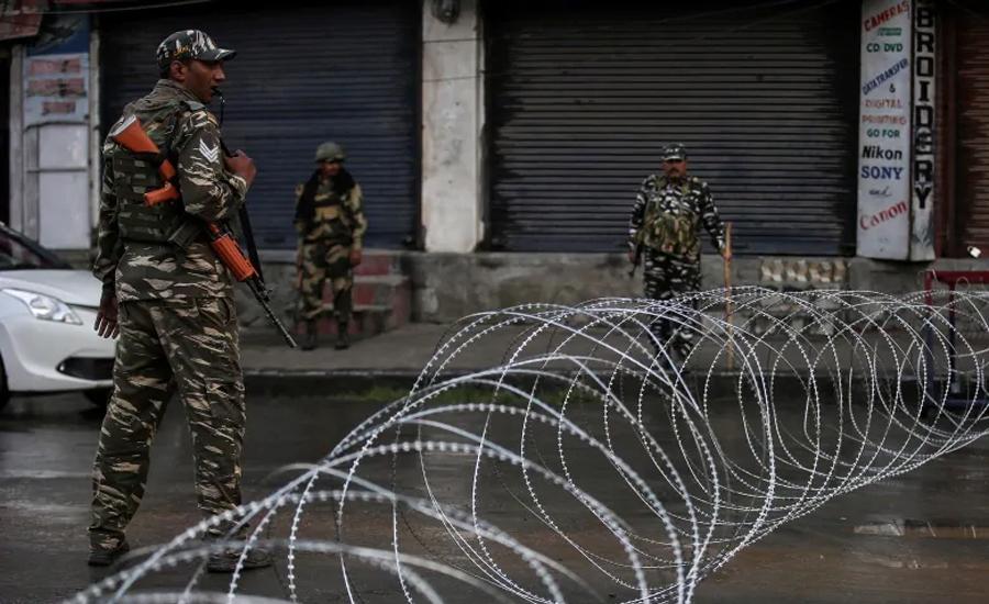 درندہ صفت بھارتی فوجیوں نے مزید تین کشمیری نوجوان شہید کر دیے