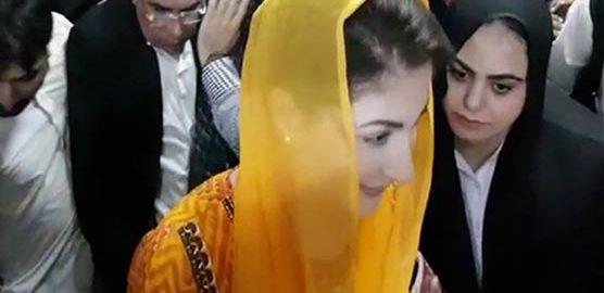 مریم نواز  درخواست ضمانت  سماعت کل تک ملتوی  لاہور  92 نیوز