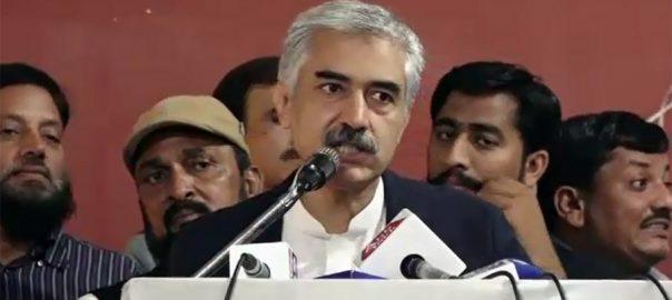 فضل الرحمان  بیروزگار  میاں اسلم اقبال  لاہور  92 نیوز صوبائی وزیر اطلاعات  مولانافضل الرحمان 
