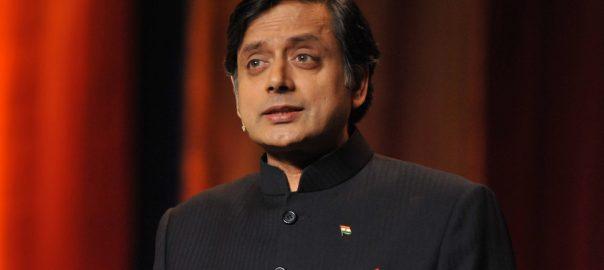 کشمیر کی صورت  صورت حال  ششی تھرور نئی دہلی  ویب ڈیسک  کانگریس  رکن پارلیمنٹ  مودی سرکار 