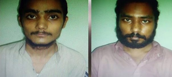 دہشتگردوں کا جیل سے فرار  ذمہ داران 6 سال قید کراچی  92 نیوز سینٹرل جیل  کالعدم تنظیم 
