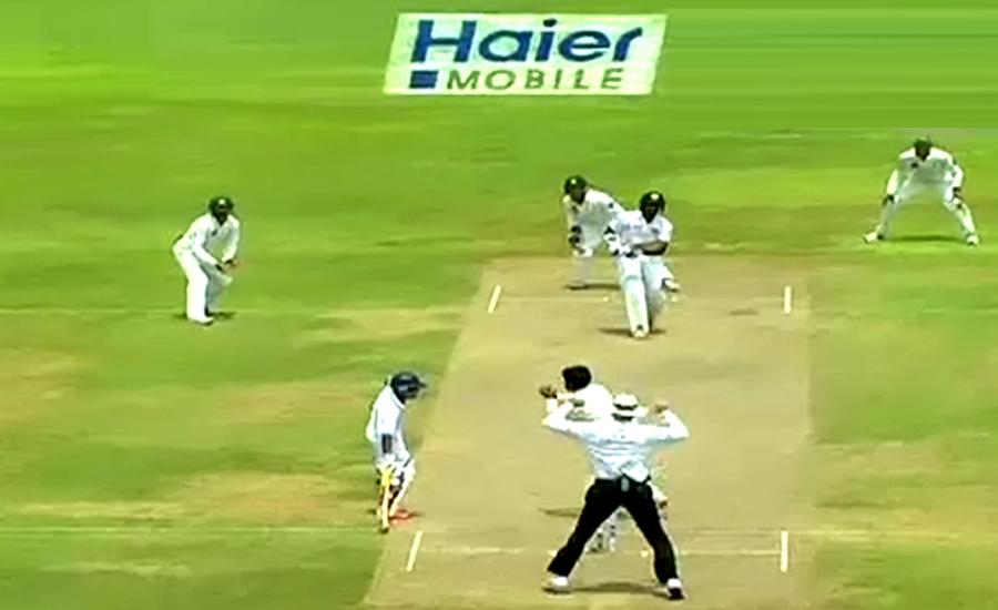 سری لنکن ٹیم کے دو ٹیسٹ میچز کھیلنے کیلئے پاکستان آنے کا امکان