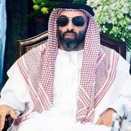 متحدہ عرب امارات مشیر قومی سلامتی ایران کا خفیہ دورہ دبئی  ویب ڈیسک  طحنون بن زاید