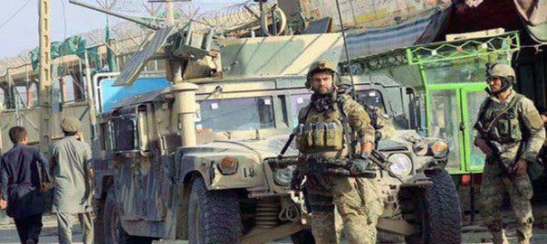افغان فورسز، ضلع دشت آرچی، طالبان سے واگزار، کابل، 92 نیوز