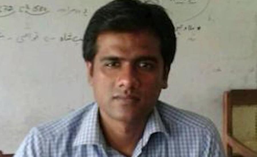 افضل محمود تین ماہ قبل بے گناہ قرار پائے،لیٹر جاری نہ ہوسکا