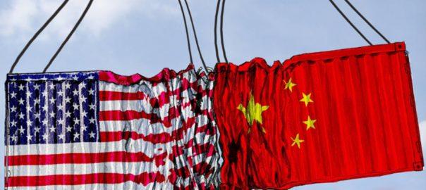 امریکا  واشنگٹن  92 نیوز چنش  تجارتی جنگ  امرییس محکمہ تجارت